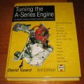 David Vizard - Tuning the A-Series Engine