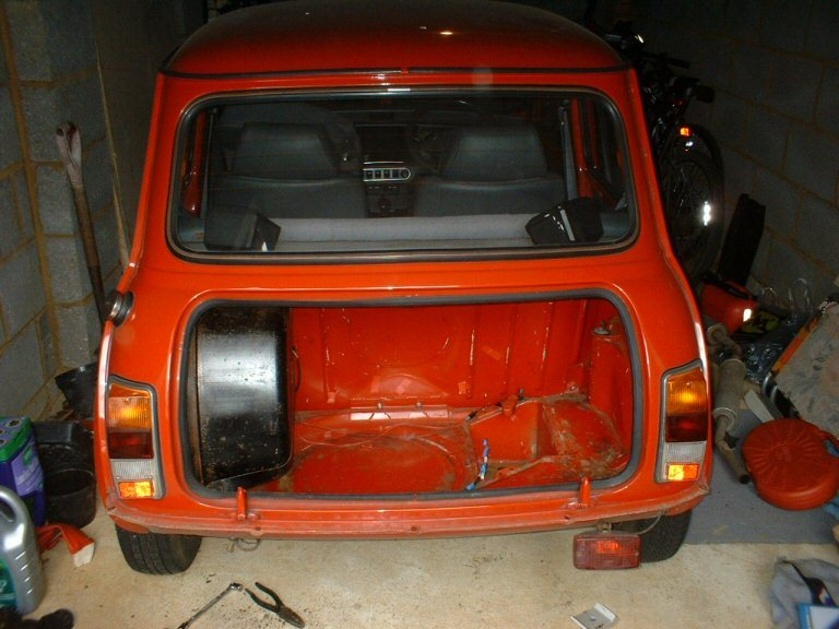 Collection Classic Mini Wiring Diagram Pictures Wire Diagram